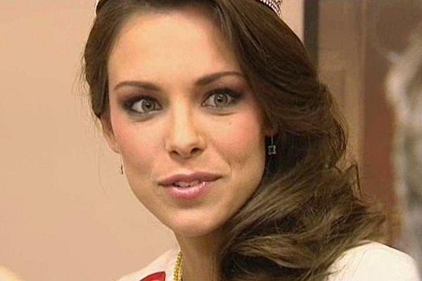 Miss France 2013, Marine Lorphelin, est originaire de Saône-et-Loire en Bourgogne