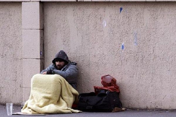 Près de 60 personnes devront dormir à nouveau dans la rue