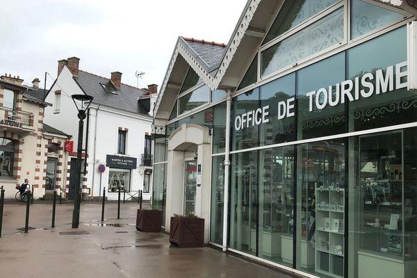 Office de tourisme de Pornic, juin 2020