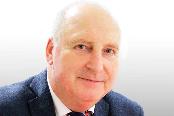 Jean Comtois président de l'Ordre des experts-comptables de Bourgogne - Franche-Comté