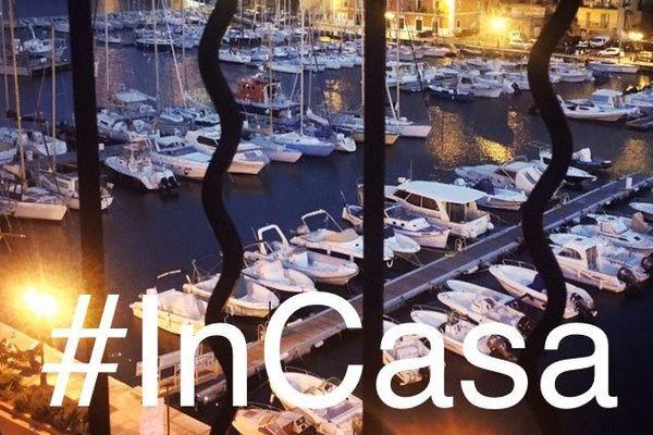 Posez-nous vos questions et partagez vos initiatives spéciales confinement avec #InCasa