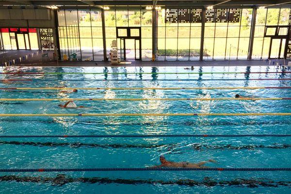 A partir du 6 juillet 2020, plus besoin de réserver un créneau horaire pour nager dans les piscines de l'agglomération de Nevers.