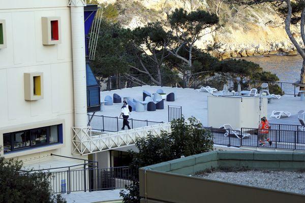 Les premiers rapatriés confinés au centre de vacances de Carry-le-Rouet vont être libérés vendredi matin.
