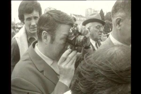Photographes, commentateurs, journalistes ont créé la légende de la Grande Boucle.