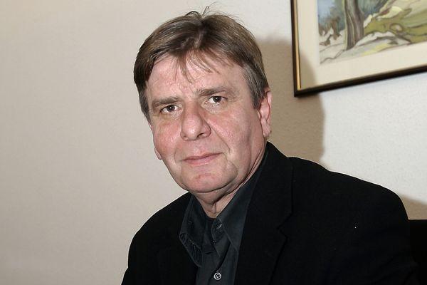 Maître Philippe Gatti, avocat au barreau d'Ajaccio (Archives)