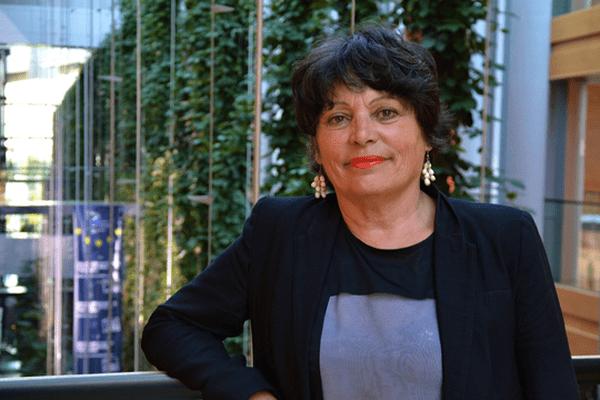 Michèle Rivasi, députée euroéenne EELV