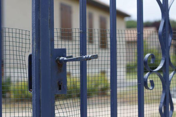 Samedi 6 juillet à Mazerolles, deux rôdeurs suspects ont pris la fuite