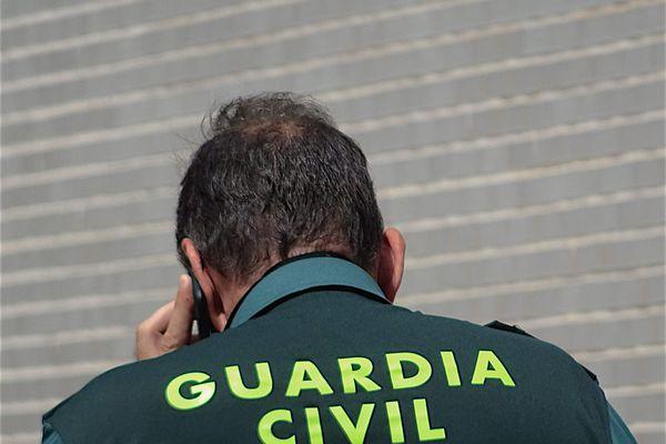 La Guardia Civil a saisi pour plus de 16 millions d'euros d'articles contrefaits le 21 juillet dernier. Illustration.
