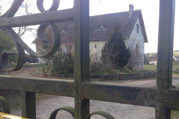 Le corps d'un homme découvert à Châteaumeillant (Cher). Une enquête a été ouverte