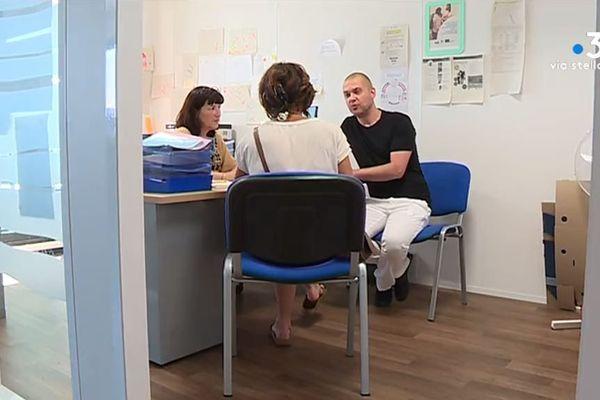 Le dispositif d'aide à l'emploi, accompagnement global a été mis en place en 2015 en Corse.