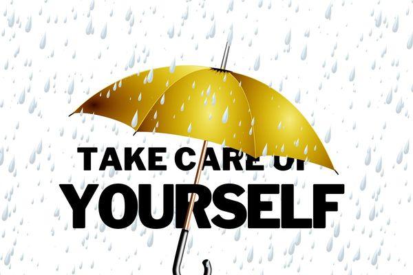Ami fidèle, le parapluie élément indispensable