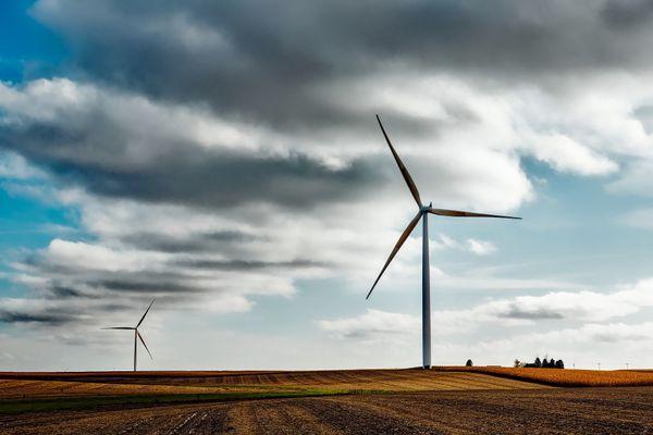 Un projet de construction de huit éoliennes en débat à Arnac-la-Poste et Saint-Hilaire-la-Treille depuis 14 ans