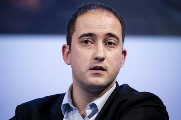 Wilfried Schwartz, maire de Saint-Pierre-des-Corps élu président de Tours Métropole