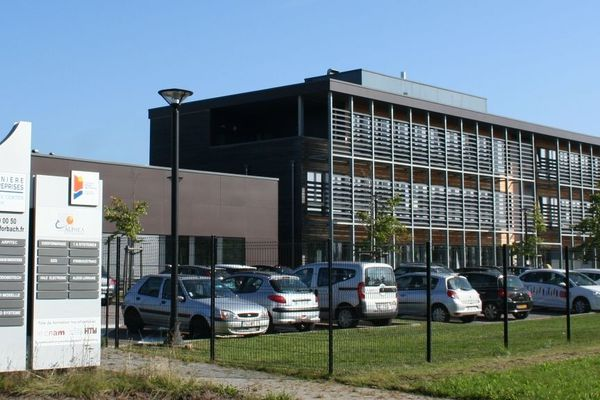 """Eurodev Center fête ses 10 ans. Pour l'occasion, """"la pépinière d'entreprises"""" a prévu des conférences, et des animations !"""