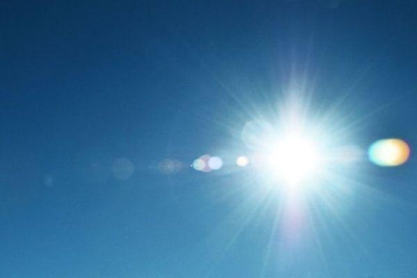 Météo: soleil et ciel bleu sur la Corse