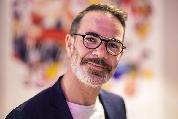 Mael Le Goff, directeur artistique du festival Mythos