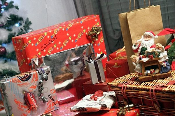Est ce normal de revendre ses cadeaux de Noël ?
