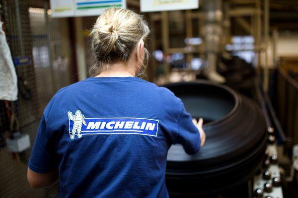 100 % des pneus Michelin seront recyclés d'ici 2048. L'entreprise clermontoise souhaite fabriqués ses pneus avec 80 % des matériaux renouvelables.