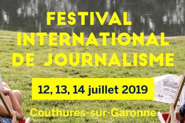 L'affiche du festival 4e édition