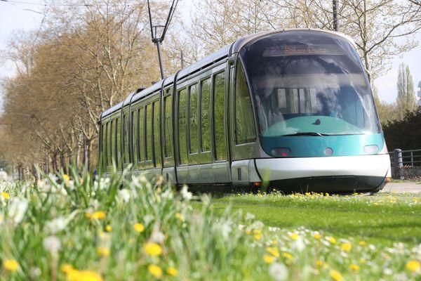 Bus et trams seront gratuits jeudi 25 février en raison d'un pic de pollution atmosphérique.