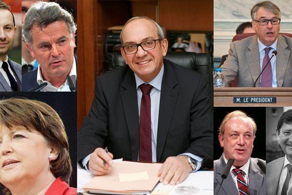 De nombreux hommes politiques se sont exprimés à la suite du décès de Fabien Thiémé.