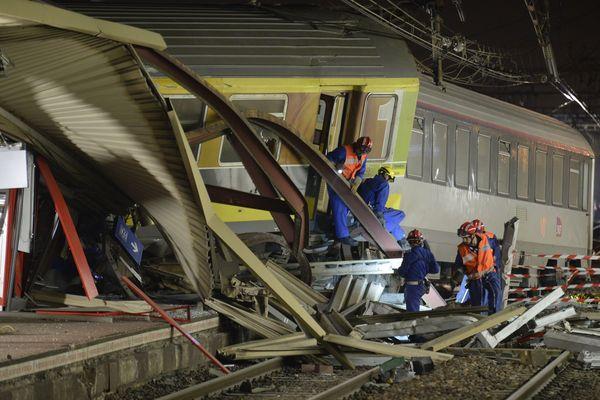 Le déraillement d'un Intercités, survenu le 12 juillet 2013 à Brétigny-sur-Orge (en Essonne), coûtait la vie à sept voyageurs et provoquait une trentaine de blessés.
