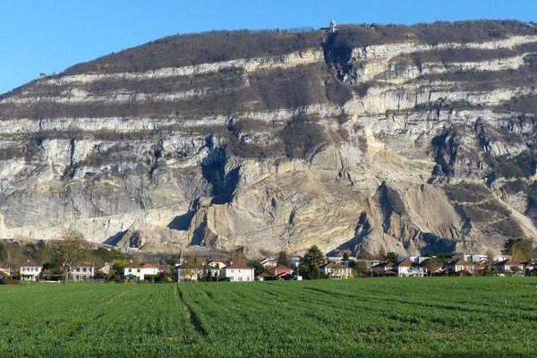 Le Mont-Salève