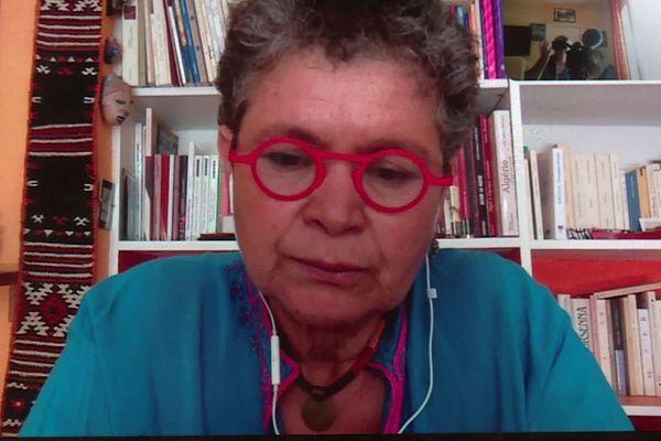La poétesse algéro-tuniso-française Souad Labbize (colauréate avec Carles Diaz du prix Méditerranée Poésie 2020 pour son recueil Je franchis les barbelés) est l'une des trois auteurs à refuser de venir recevoir son prix des mains de l'adjoint à la culture de Louis Aliot.