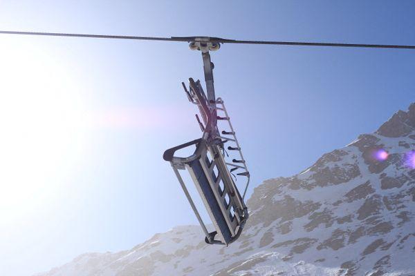 Un retour à la normale ou presque est attendu cet hiver en station, un soulagement pour les professionnels du secteur touristique de montagne.