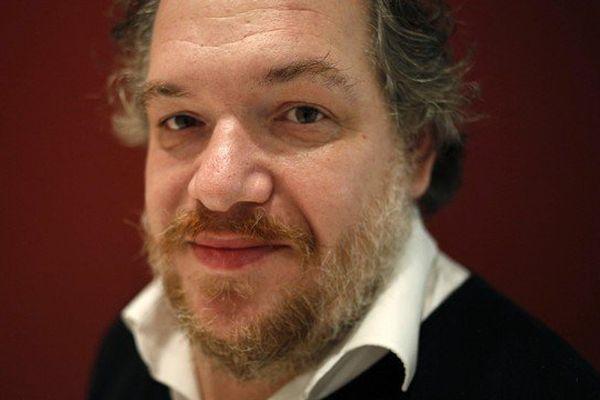 Mathias Enard, prix Goncourt 2015, invité des Rencontres de Chaminadour à Guéret