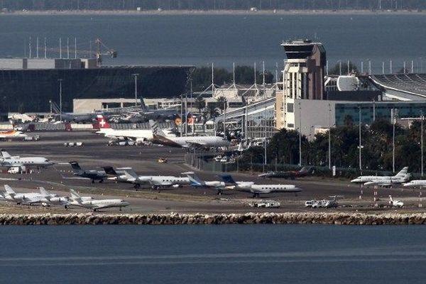 Aéroport de Nice-Côte d'Azur