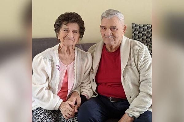 Mariés depuis plus de 65 ans, Paul et Denise vivaient ensemble dans une maison de retraite de l'Oise.