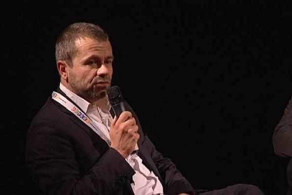 Thierry Thuillier - Directeur de l'information de France Télévisions