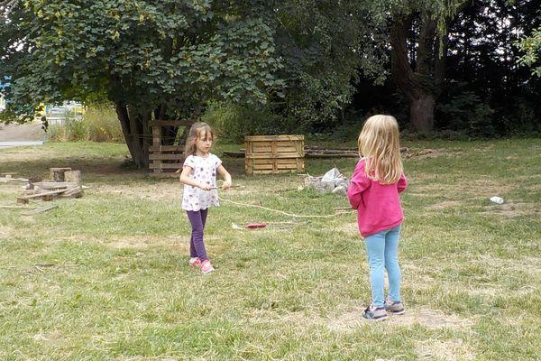 Les camps d'été au CINE du Moulin à Lutterbach, toujours possibles