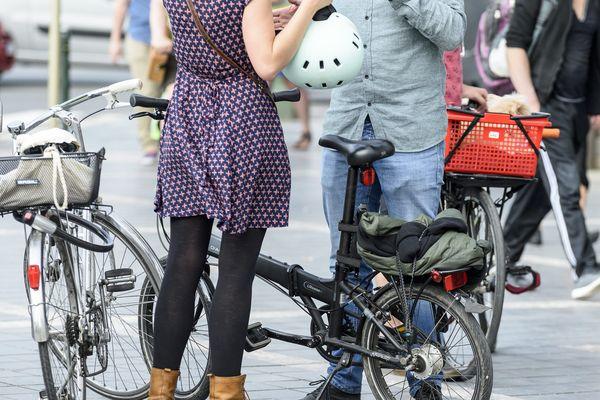 Le plan vélo du gouvernement veut tripler les déplacements à vélo d'ici 2024