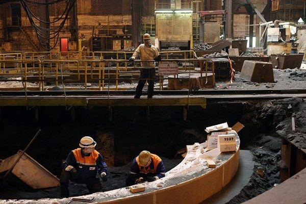 Une tôle est tombée sur un ouvrier de la fonderie et aciérie de Denain ce mercredi. L'homme de 39 ans est décédé de ses blessures au CH de Valenciennes.