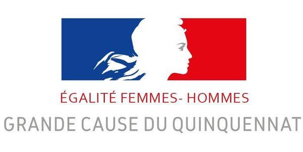 L'Egalité femmes-hommes a été déclarée Grande cause du quinquennat le 25 novembre 2018