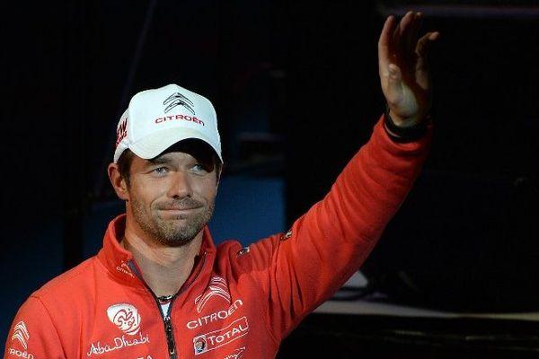 Neuf fois Champions du Monde et sept fois vainqueurs de l'épreuve, Sébastien Loeb sera à Monaco.