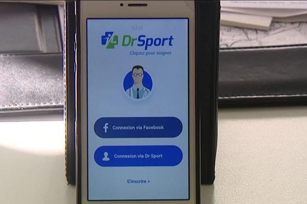 Docteur sport, une appli pratique, qui coûte 6 euros par an, mais ne remplace pas le médecin