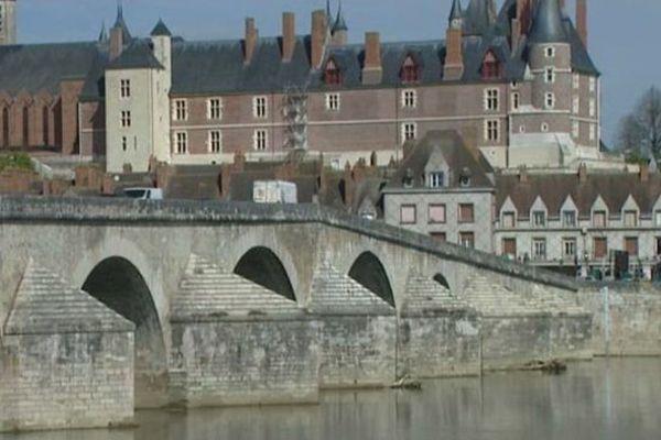 Ville de Gien (Loiret)