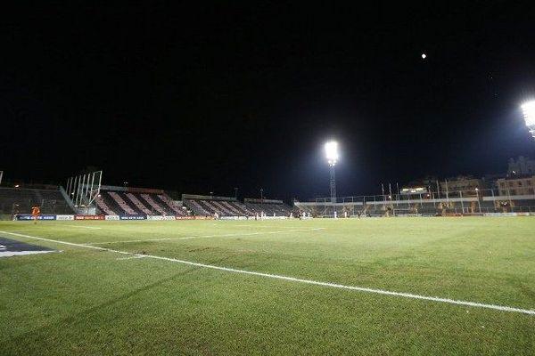 Pour la dernière fois dimanche, les joueurs vont jouer au stade du Ray. Ensuite que faire de ces 7 hectares ?