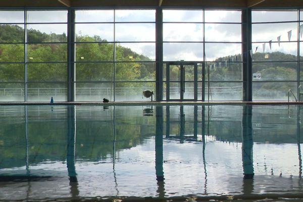 Conséquence inattendue de la sécheresse, même avec le retour de la pluie : la piscine municipale de Tulle repousse sa vidange annuelle à janvier.