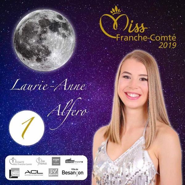 Laurie-Anne Alfero (Territoire de Belfort)
