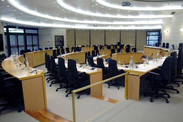 L'assemblée départementale du Gers