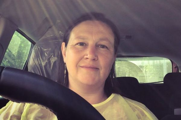 Marie Klem, infirmière libérale