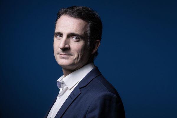 Le maire EELV de Grenoble Eric Piolle a annoncé, jeudi 22 avril 2021, qu'il rejoignait en position non éligible la liste des Verts aux élections régionales.