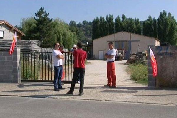 Les salariés roumains sont en grève depuis plusieurs jours.