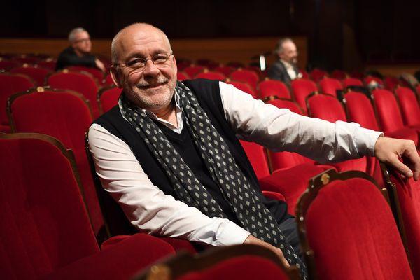 Alain Surrans quitte l'opéra de Rennes pour prendre la tête de Angers Nantes Opéra
