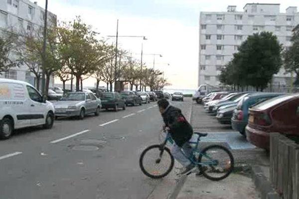 A Port-de-Bouc
