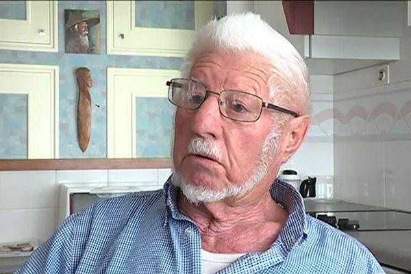 Pierre Camard, donne 320 000€ à Velles (36) pour la construction d'un espace pour les anciens de sa commune.